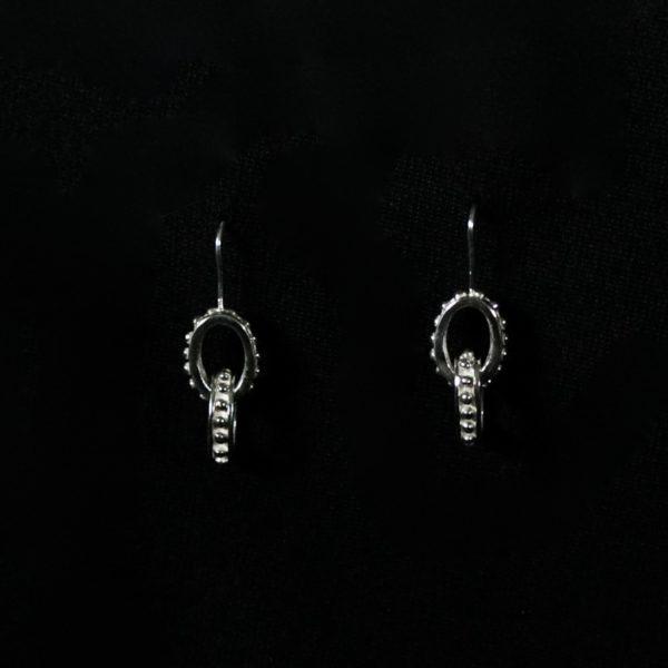 Caviar Earring