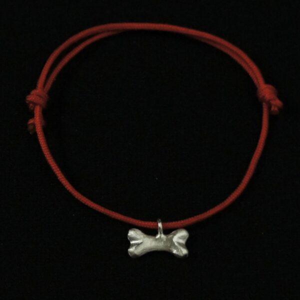 Silk Man's Best Friendship Bracelet
